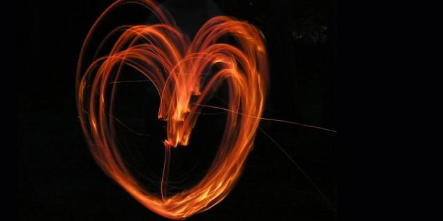 Der Weg des Herzens